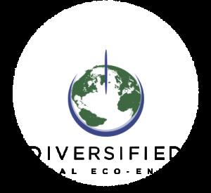Diversified Global Eco Energy logo